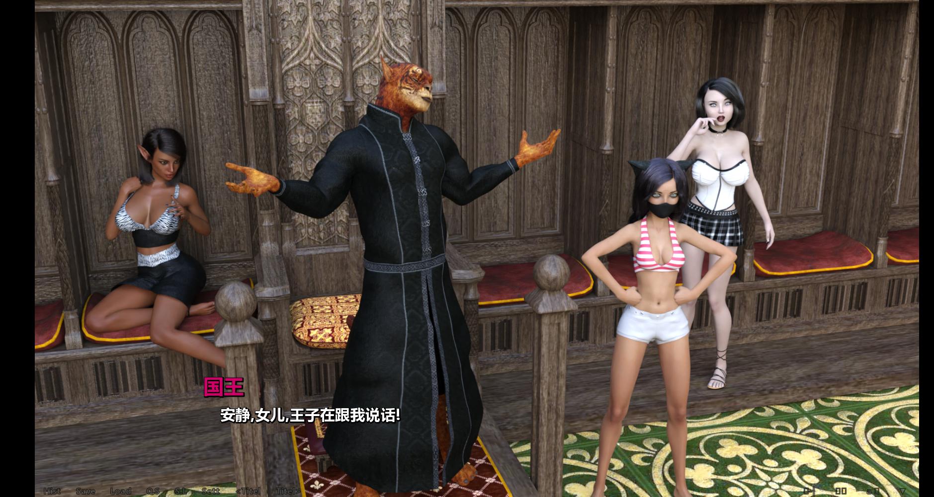 《猫精灵 v2.1》/SLG游戏/PC/安卓