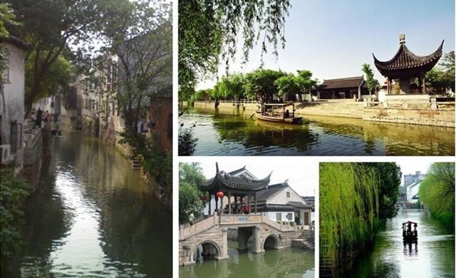 """图片仅供参考,具体以景区实景为准。 交通指南: 1)自驾路线: 上海出发:沪宁高速""""苏州新区""""出口下—上高架走西环路高架至劳动路出口下—走索山桥沿竹园路—直达木渎。 杭州出发:苏嘉杭高速转苏州绕城(东、西山方向)至""""西山""""出口下—十几分钟即达木渎。南京出发:宁沪高速""""苏州新区""""出口下—上高架走西环路高架至劳动路出口下—走索山桥沿竹园路—直达木渎。 2"""