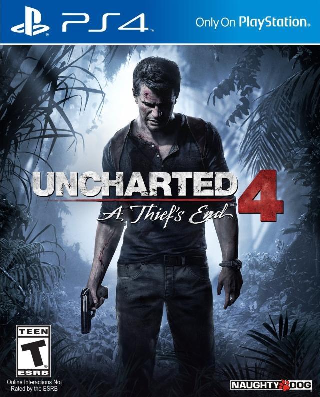 神秘海域4 盗贼末路 Uncharted 4 A Thiefs End 中文版 金手指 Fullcodes(树的原理) PS4CHT v20200503