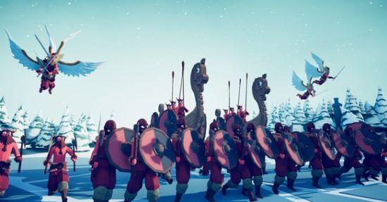 《全面战争模拟器》全兵种视频介绍 全面战争模拟器兵种有哪些