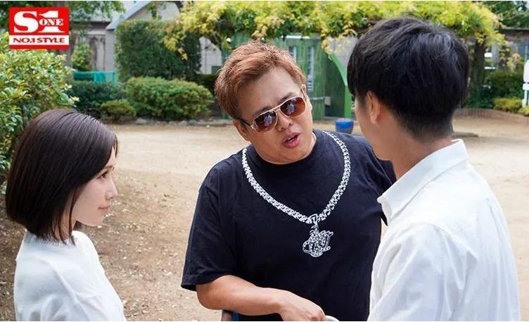 【SSNI-661】作为别人未婚妻的小岛南被今井勇太拦住了去路 雨后故事 第2张