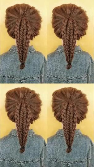 Do you like these three hairstyles?