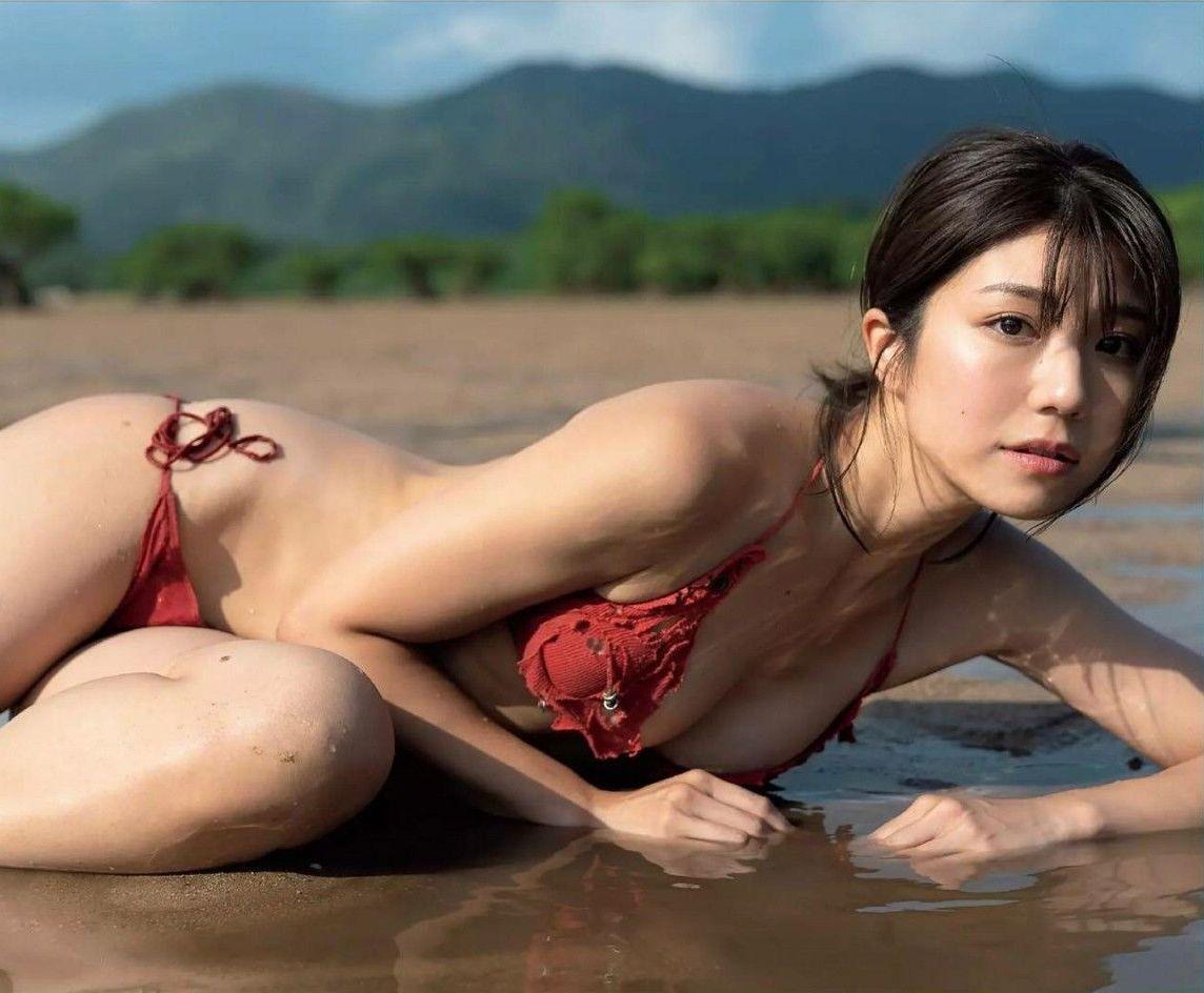 藤木由贵 Weekly Playboy