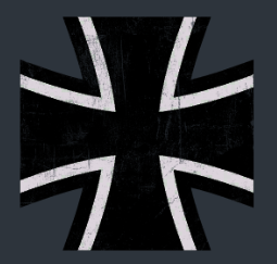第三帝国联邦国防军徽标