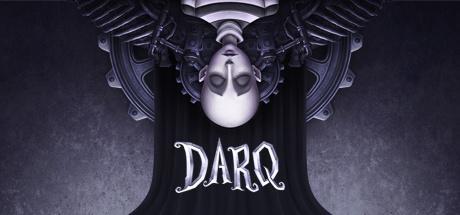 《DARQ》中文版百度云迅雷下载