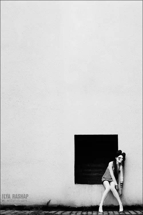光情影色,Ilya Rashap的时尚摄影