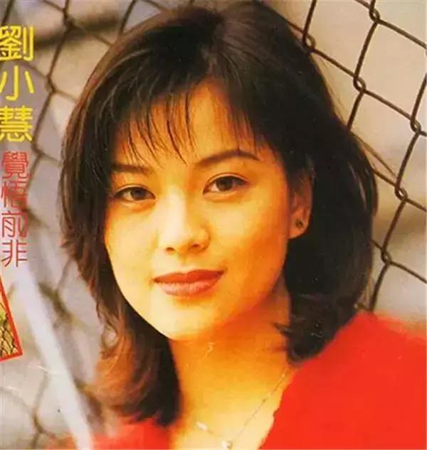 14岁拍广告出道,戏中是张学友迷妹,嫁给草蜢成员后完善完善