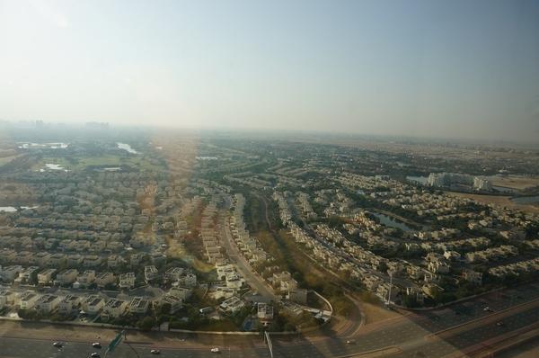 不要被网上的谣传骗了!一个中国人说说实在的迪拜生活(多图)