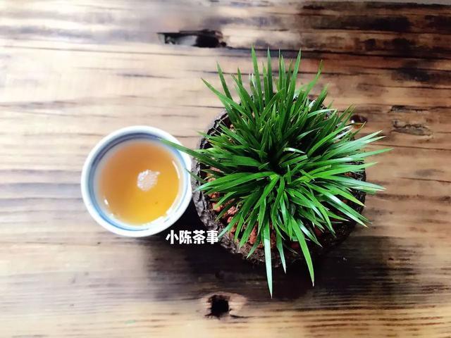 从铁不悦目音的风格转型,看白茶的来日之路!