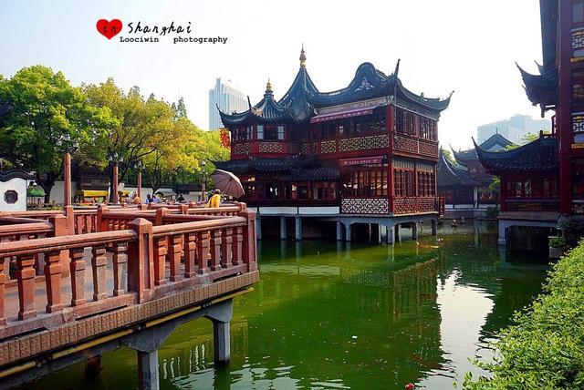 上海十大必玩景点