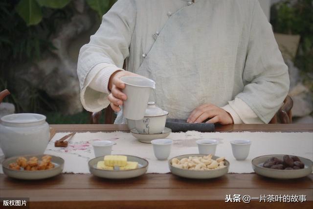 中国十大名茶,最全泡法!(挑出收藏)