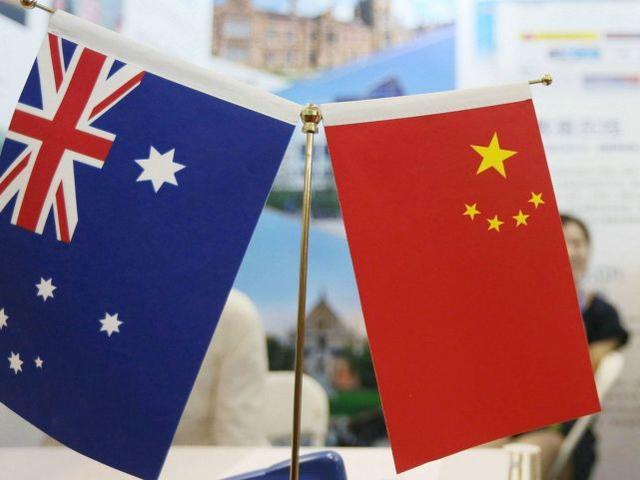 """中国加入CPTPP遇""""拦路虎""""!日本跳出来刁难后,澳大利亚叫嚣反对"""