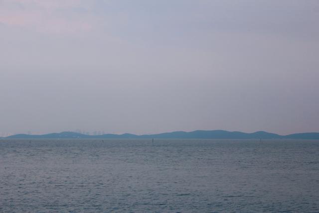 太湖十里明珠风光 II