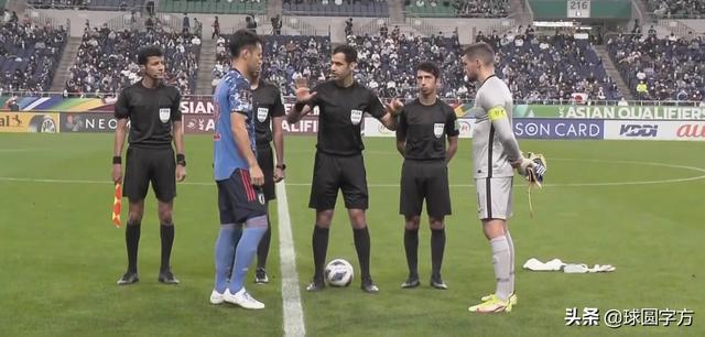 2-1!日本乌龙绝杀澳大利亚,森保一保住帅位,国足必须拿3分