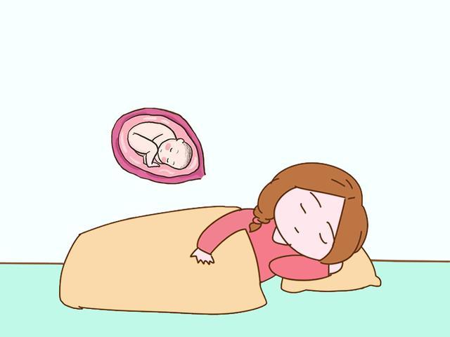怀孕后,孕妈牢记这3个安胎技巧,有助于胎儿顺利出生