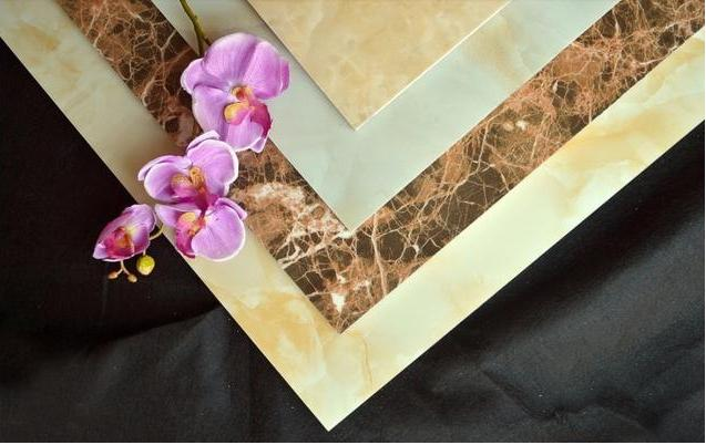 选益原料才能装益房子:瓷砖、地板选购优劣对比,附品牌+报价!