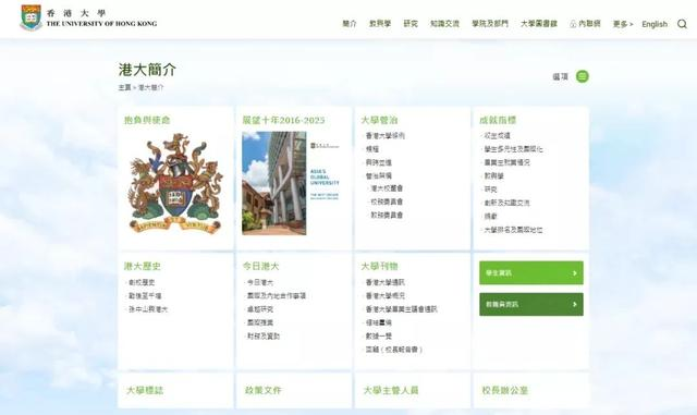 22Fall港校传媒类主要专科,香港各大院校都有什么传媒专科课程?