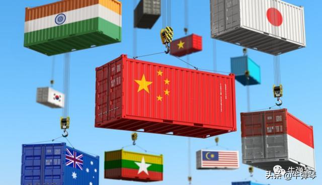 中国申请加入这个组织,真是一步外交妙棋