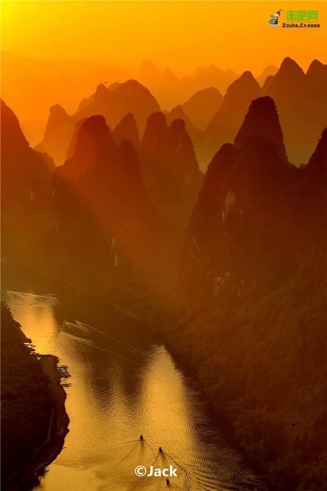中国最美的12个县城,去过一半此生无憾,你去过几个?