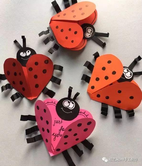 小汽车打气筒气球玩具:「亲子手工」保证你一看就会爱上的亲子手工教程,幼师收藏!