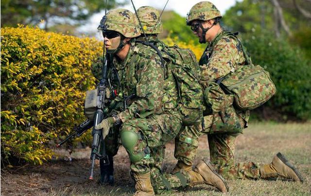 澳大利亚刚被美国耍了之后,就和日本签约,未来日本可能会当成出气筒