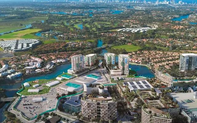 2032布里斯班奥运会发展与建设指南详细版来啦