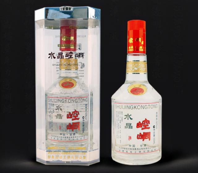 甘肅的4大好酒,每一款口感都十分不錯,可惜知道的人卻不多