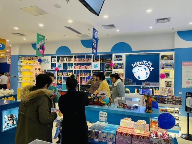 加盟店排行榜儿童玩具:儿童玩具店加盟10大品牌及发展前景