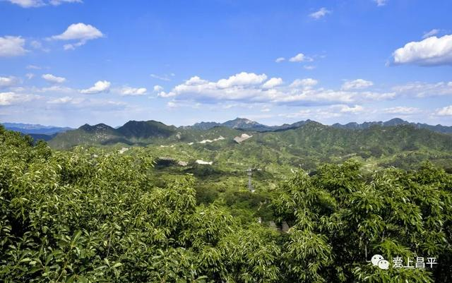 9月初秋微凉,京郊这几个醉美登山地等你来