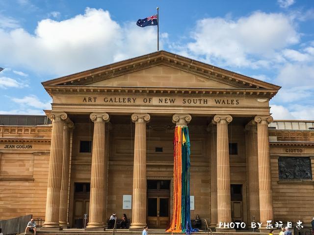 世界上最美的商场,融合复古和现代的地标建筑,悉尼旅游别错过