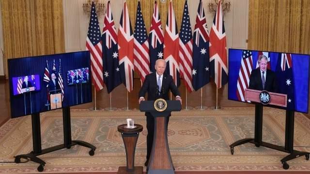 """美英澳结盟第5天,""""制裁澳大利亚""""响彻全球,这次不用中国出手"""