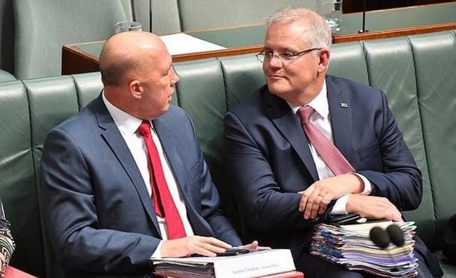 """澳大利亚作为一个小国,为何如此""""强势""""呢?"""