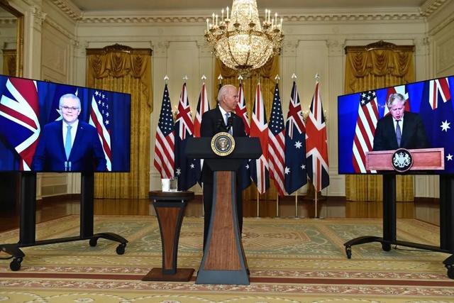 四方联盟开会剑指中国?拜登自己都没信心,澳洲更是直接被卖了