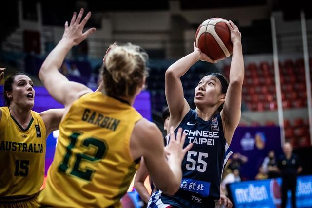 女篮亚洲杯综述-日本90分狂胜印度 韩国大胜新西兰 澳洲擒中国台北