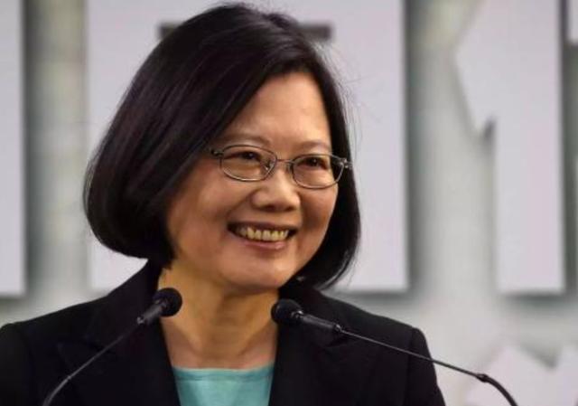 必须尽快统一!澳前总理窜访台湾,台湾的回应让人忍不住了