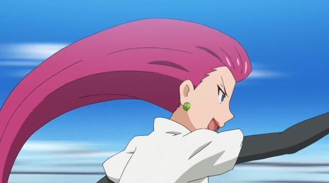 还原动漫发型,武藏的红C无违和感,漩涡的发型用了多少胶?