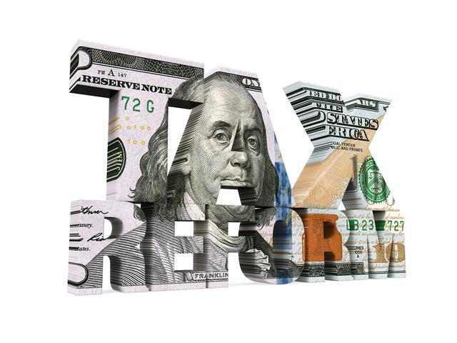 """美国十次压缩:美国实行""""全面提升客户体验""""的税收征管改革"""