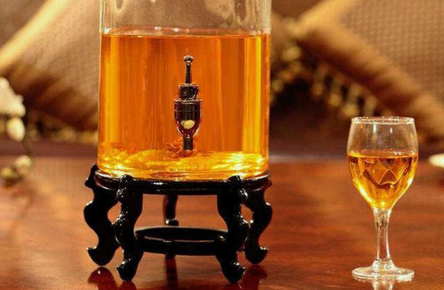 """看著不上""""檔次"""",口感卻極好的1種國産小酒,<b><a href="""