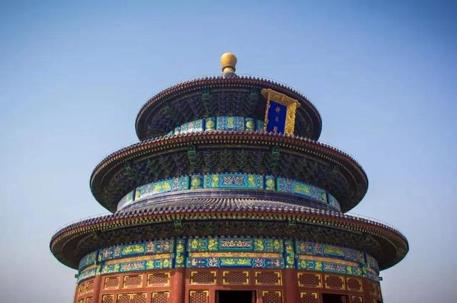 14个中秋节来北京旅游值得一去的好地方!带你领略首都秋日风光