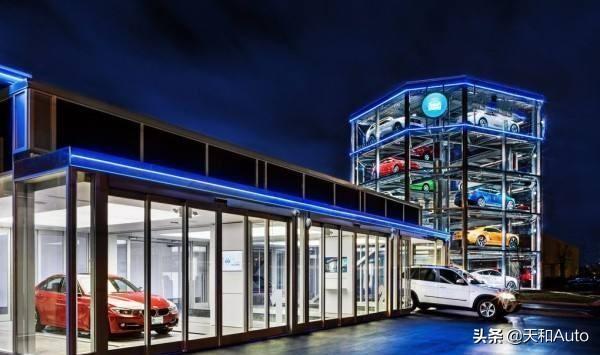 汽车走业前景&销售模式转变展看解析-入走新手挑出涉猎