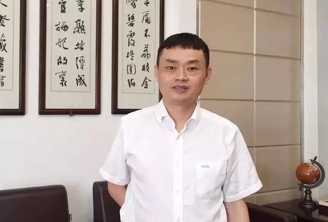 《风云闽商   威诺数控翁强:23年专注做好一件事,致力打造百年企业》