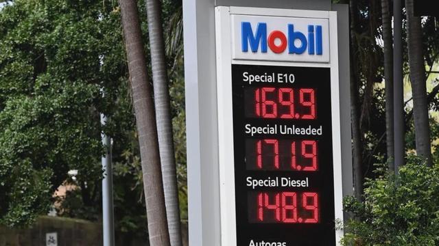 解封后,悉尼油价将大幅上涨,NRMA提醒:赶紧把油加满