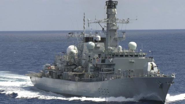 """蠢蠢欲动!英国要步澳大利亚后尘,欲撕毁与中国的""""诚信""""合同"""