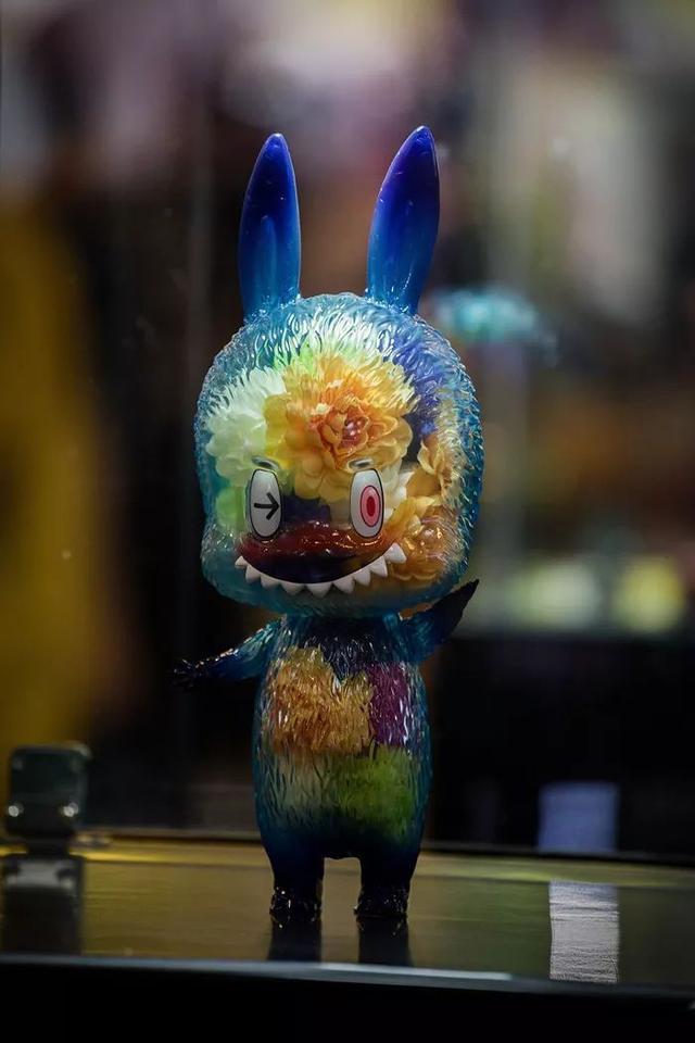 """上海玩具展会时间表:今日上海馆喜囍 """"玩具""""新展开幕+门票半价优惠"""