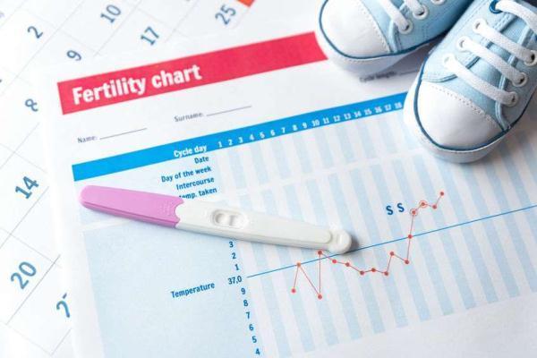 6大方法可自测女性排卵日期,