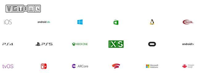 更好地:Unity想帮助开发者更好地跨平台移植游戏