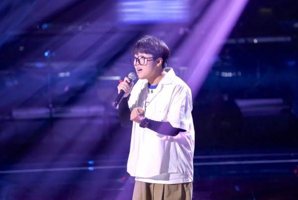 《2021中国益声音》残酷车轮战大戏再开虐,王靖雯失控泪洒舞台