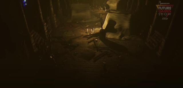 恐怖游戏《MADiSON》最新预告 将于今年年内登陆PC平台
