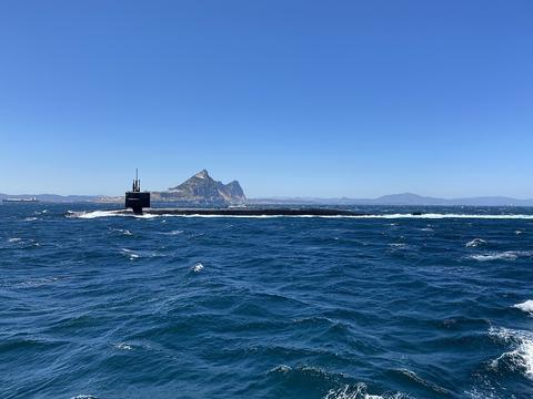 澳大利亚将建造核潜艇 新西兰警告:必须远离新西兰海域