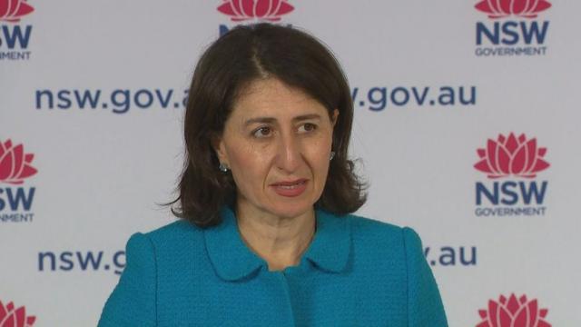 澳大利亚新南威尔士州州长公布解封计划